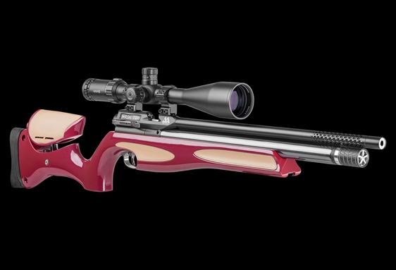 Image of   Air Arms RSN 70 Limited Edition 4,5 mm