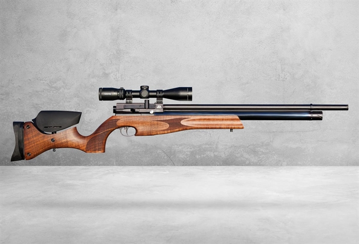 Image of   Air Arms S510 Ultimate Sporter Xtra 4,5 mm