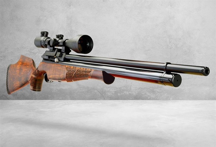 Image of   Air Arms S510 Xtra Sporter 4,5 mm