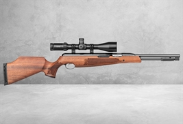 Air Arms TX200 HC MKIII 4,5 mm, Valnød