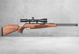 Air Arms TX200 MKIII 4,5 mm, Valnød
