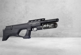 Airgun Technology Uragan Compact 4,5 mm