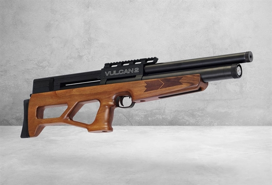 Airgun Technology Vulcan 2 Tactic 4,5 mm