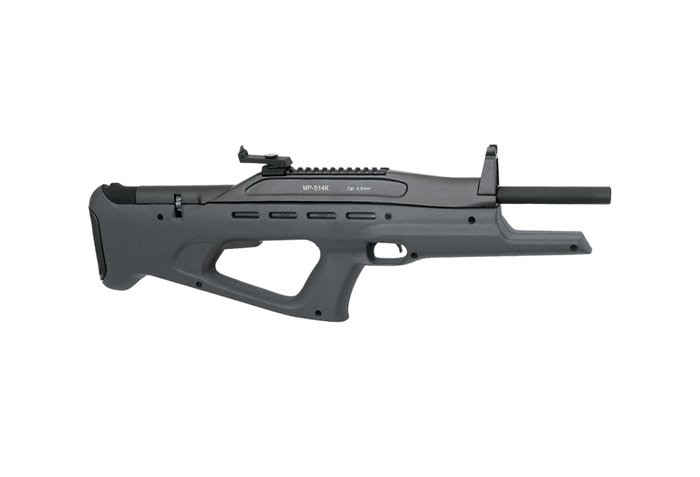 Baikal MP 514K Bullpup 4,5 mm