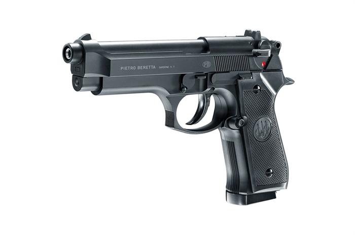Image of   Beretta Mod. 92 FS 6 mm