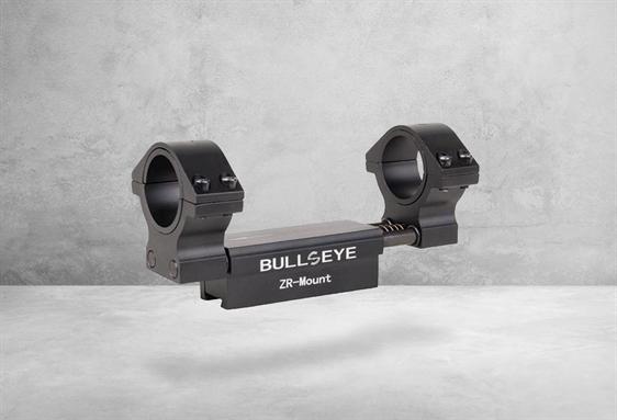 "Image of   Diana Bullseye ZR Bromontage 1""/30 mm rør, 9-11 mm"