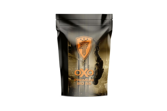 Image of   Elite Force Premium OXO Bio BB 6 mm - Fl. str.