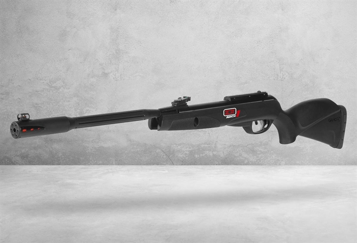 Image of   Gamo Black Fusion IGT Mach 1 4,5 mm