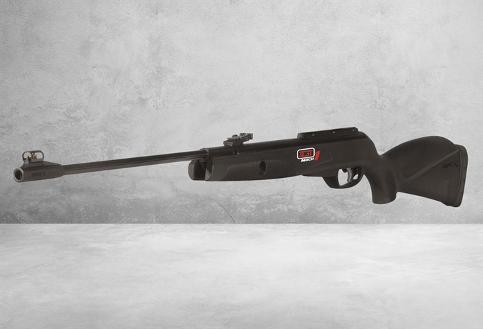 Image of Gamo Black Knight IGT Mach 1 4,5 mm