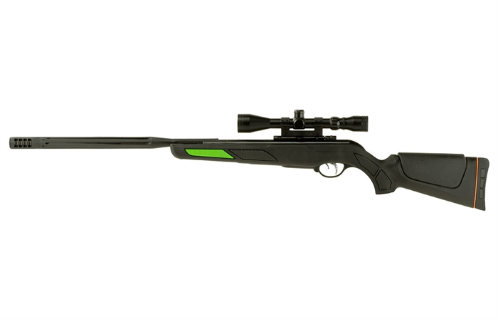 Gamo Bone Collector Maxxim IGT 4,5 mm - Inkl Kikkert