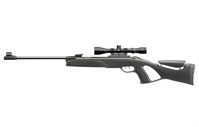 Image of   Gamo Elite X 4,5 mm - inkl 3-9x40 sigtekikkert