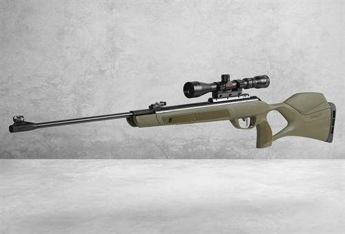Gamo G-Magnum 1250 Jungle 4,5 mm - inkl sigtekikkert