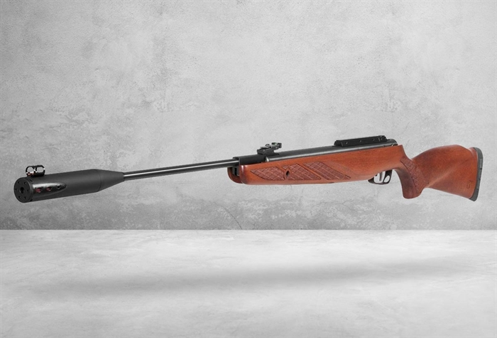 Image of Gamo Hunter 1250 Grizzly Pro IGT 4,5 mm