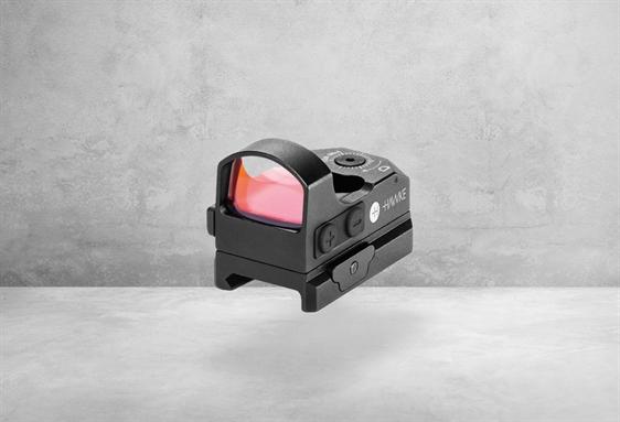 Hawke Micro Reflex Dot Rødpunktsigte