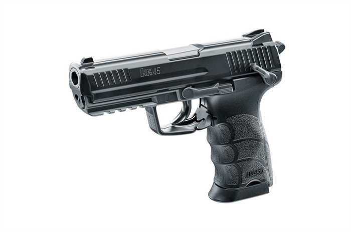 Image of   Heckler & Koch HK45 6 mm