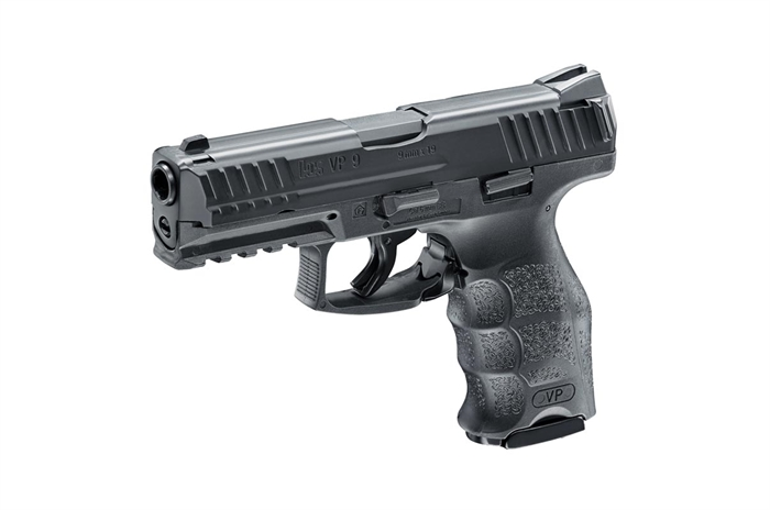 Image of   Heckler & Koch VP9 6 mm