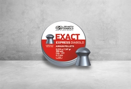 JSB Exact Express Diabolo 4,52 mm 7,87 grain