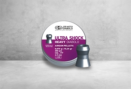JSB Ultra Shock Heavy Diabolo 4,50 mm 10.34 grain