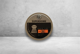 RWS Superdome 4,5 mm 8,3 grain