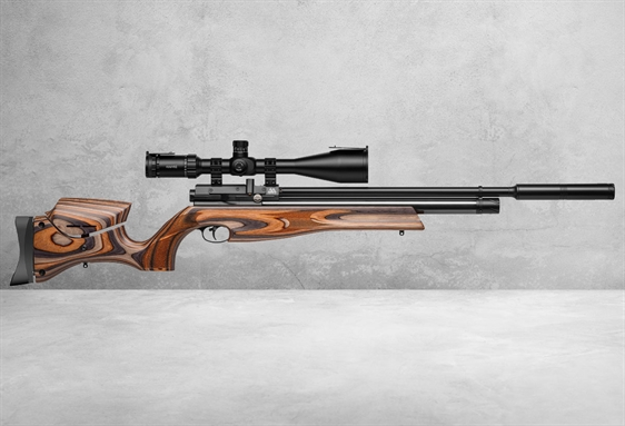 Image of   Air Arms S510 XS Ultimate Sporter Rifle 4,5 mm, Laminat