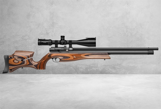Image of   Air Arms S510 XS Ultimate Sporter Xtra 4,5 mm, Laminat
