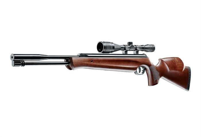 Walther LGU Master Pro 4,5 mm