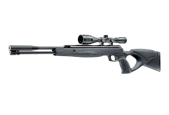 Walther LGU Varmint 4,5 mm