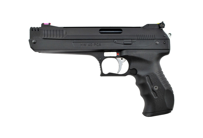 Populære Luftpistoler