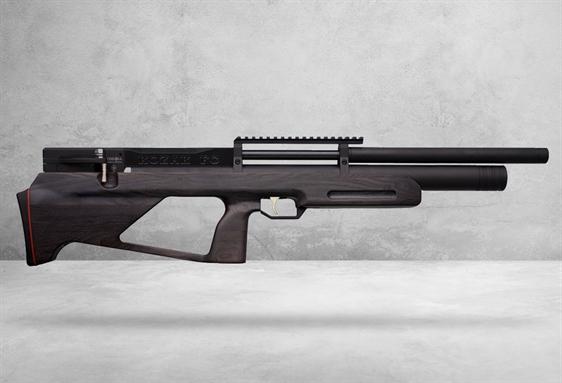 Zbroia Zbroia Kozak Fc 550 4,5 Mm Luftgevær